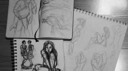 Dr. Sketchy's: A Creative Refuge for the NYUSH Artist