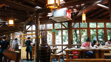 Culinary Delights in Hangzhou