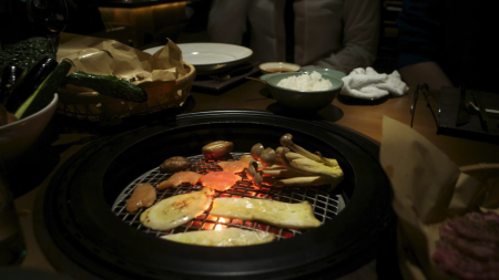 Gather Around the Fire Pit: A Review of Chi-Q