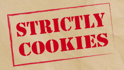 From The Cookie Jar: Strictly Cookies