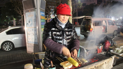 The Chuan Lady: Fulfilling 268's Midnight Cravings