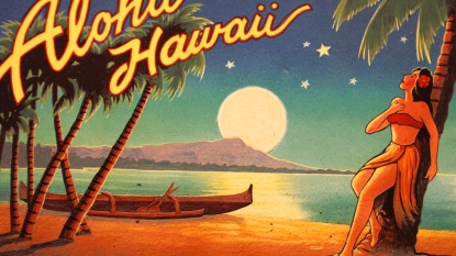 Hawai'i: Behind the Scenes of the Pacific Paradise