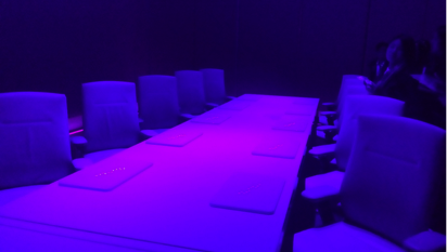 Ultraviolet: The Ultimate Dining Experience