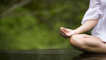 Mindfulness Finds a Home at NYU
