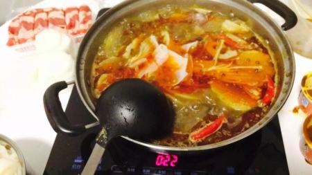 小辉哥食评 – Review on XiaoFaiGo Hotpot