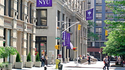 NYU Responds to Fight for Inclusiveness on College Campuses