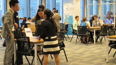 CDC Presents the Career Expo