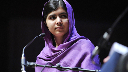 Her Movie May Not Be Great, But Malala Yousafzai Still Is