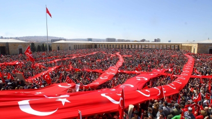 Making Sense of the Turkish Elections