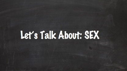 Get Sex-educated