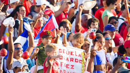 Fall of the Embargo: The Future of Cuba