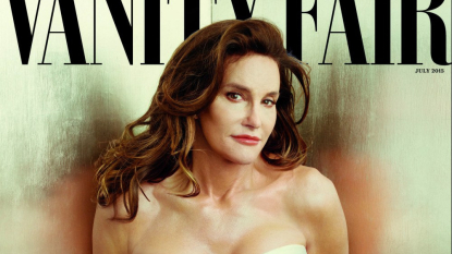 Is Caitlyn Jenner a Hypocrite?