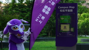 10 Ways You Know You are a True NYU Shanghai Student