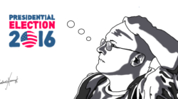 Let's Talk Politics: Clay Shirky and the U.S. Elections