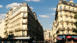 From Shanghai to Paris: A Survival Guide