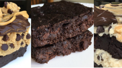 The Ultimate Healthy Brownie