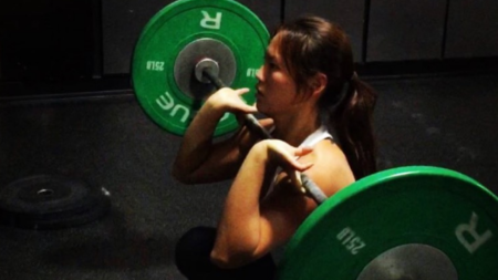 Alex Guo: Girls Who Lift