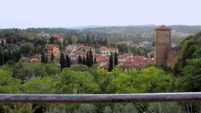 A Glimpse of NYU Florence: Video