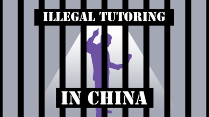 Illegal Tutoring in China