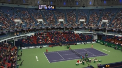 The Shanghai Rolex Masters