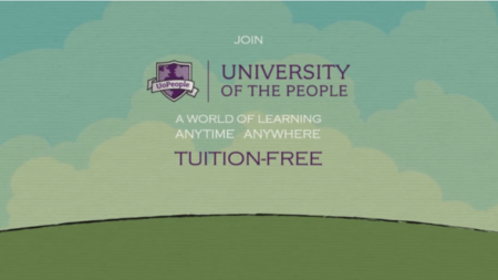 Higher Education for Low Income Students: NYU & UoPeople