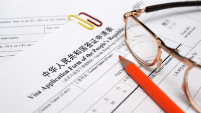 International Students and the Chinese Work Visa