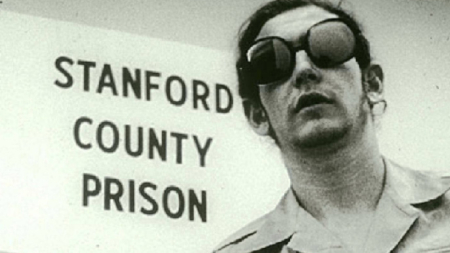 The Real Stanford Prison Experiment