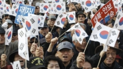 The Korean Government Scandal
