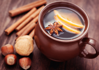 Five Hot Cocktails for Cold Nights
