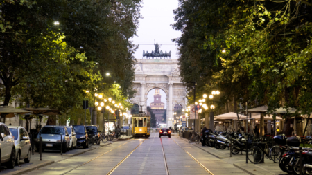 Tips for Trip Planning in Europe