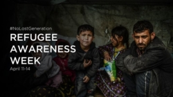 NYU Shanghai Hosts First Refugee Awareness Week
