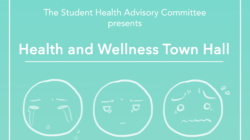 Town Hall Tackles Mental Health at NYU Shanghai